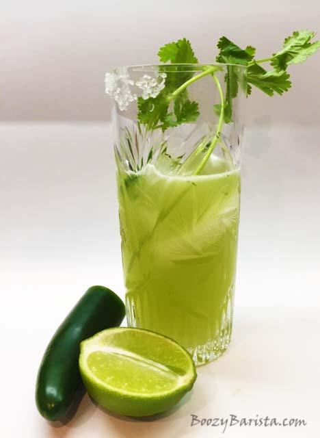 green-gargoyle
